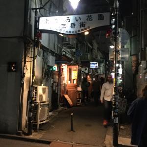 新宿ゴールデン街に参戦!続き