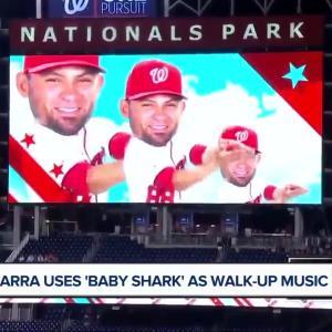 "【MLB移籍2020】""Baby Shark""のヘラルド・パーラがNPBの読売ジャイアンツと合意へ"