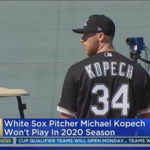 【MLB】「豪腕」マイケル・コペック、2020シーズンをオプトアウト