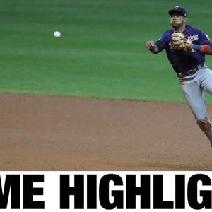 【MLB2020】4シーム無しのゴロキング!ツインズ、ランディー・ドブナクがついにERAリーダーへ