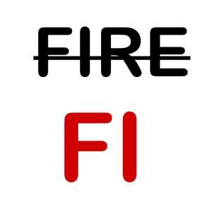 FIREではなく、FF・FIを目指せ
