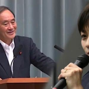 【瞬殺】望月衣塑子記者「韓国に責任があるというのは無理がある」→菅官房長官「全くありません」即答でバッサリwwwwwwwwwwww