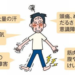 【悲劇】剣道部員、熱中症で倒れる!演技だと顧問からビンタ喰らい死亡!!!!!!!!!