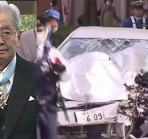 【祝】禁固5年の殺人犯・飯塚幸三、収監免除と勲章剥奪の現実!!!!!!!!