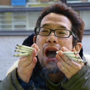 【分析】喫煙者は、抗体量が維持できない!!!!!!!!