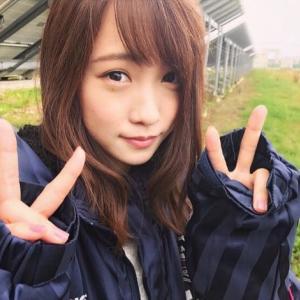 【称賛】川栄李奈、浜崎あゆみの恋愛告白本に感動!!!!!!!!!!!!!!