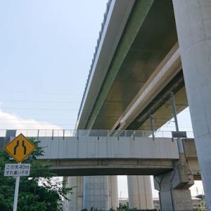 【桶川】Okegawa Sketch~高速と高速が交わる場所