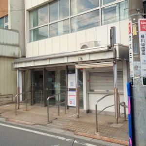 【桶川】みずほ銀行桶川支店 店舗閉鎖でATMはドコに行った?