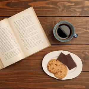 「コーヒー・紅茶は一日何杯まで? 老けない7つの食材&食べ方」を読んで思うこと