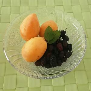☆目覚めのフルーツ☆