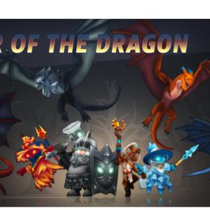 ドラゴンの時間