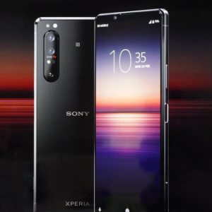 ソニーが5G対応「Xperia1Ⅱ」を発表ーしかし購入することはおすすめしない