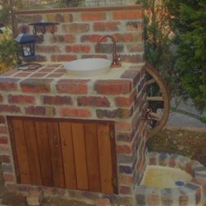 DIY 立水栓