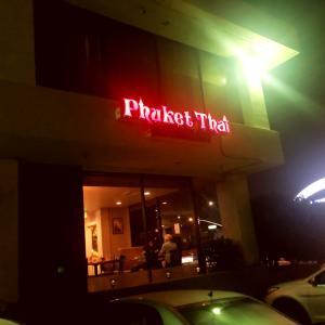 ロスでコスパがめちゃいい〜タイレストラン〜♡