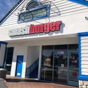 アメリカでベスト10に入る人気のハンバーガーチェーン店♡