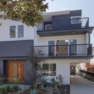 ロスで家賃81万円の新築のお家って!?家賃がめちゃ高額なLA♡