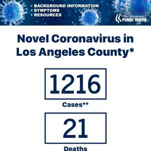 コロナ世界一のアメリカ&ついに私の市にも感染者の確認が!