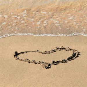 ♪ 砂に書いたラブレター::パット・ブーン ♪