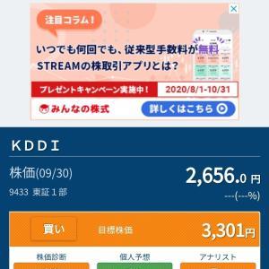 KDDI UQモバイル 連携