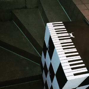 ピアノデザインの玄関、実は他にも工夫が。
