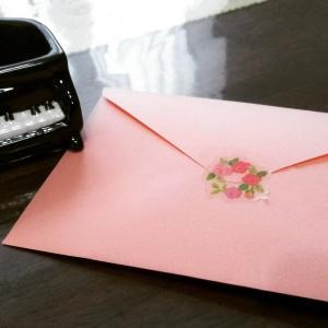 生徒さん親子からの手紙