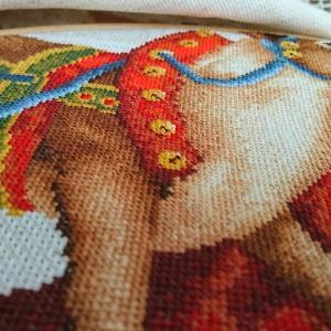 祝賀御列の儀!パレードの日@私は刺繍。