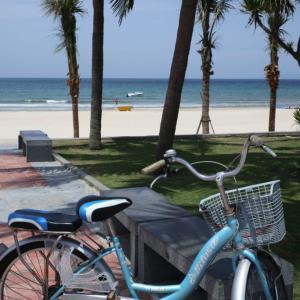 無料自転車でベトナム観光! わたしが利用した場所と、利用上の注意点3つ