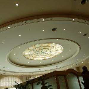 ホテルオークラJRハウステンボスの中華料理オーダー制ランチ食べ放題