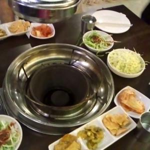 韓国焼肉カラオケ