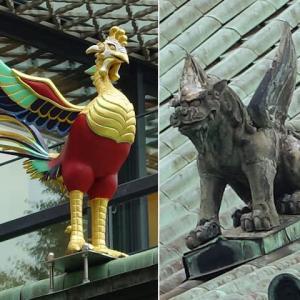 神田界隈でブラアキラ
