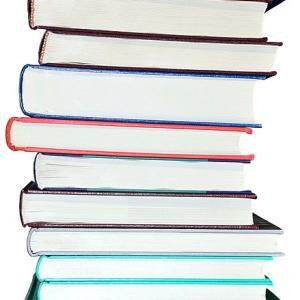 コロナで時間があるから、自分の本棚にある「本」と向き合ってみるということ。