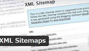 「Google XML Sitemaps」の設定・使い方について