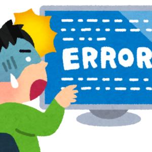 「このサイトで重大なエラーが発生しました」リカバリーモードで簡単にワードプレスダッシュボード管理画面を復旧させる方法