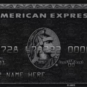 クレジットカードの見直し