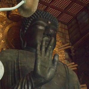 東大寺大仏殿・奈良が誇る世界遺産の大仏さまに会い行く