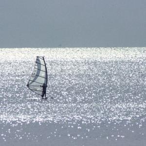 もう一度行きたい場所!湘南江の島海岸です