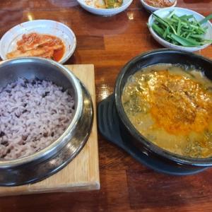 韓国栄養食のドジョウ食べますか?
