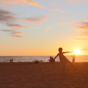 【旅行】小1&3歳と行く!はじめてのハワイ島 〜 星空観察〜