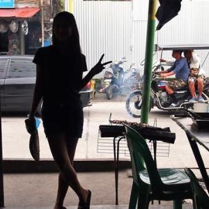『フィリピン・南国の光』 帰国