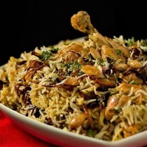 南インド料理 シリバラジ 11周年