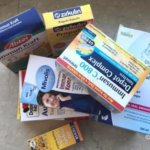 【免疫力upでコロナ対策】ドイツのおすすめサプリメントやビタミン剤を在住者が紹介!