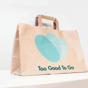 ヨーロッパで急成長中のアプリ【too good to go】で食品ロスを解決
