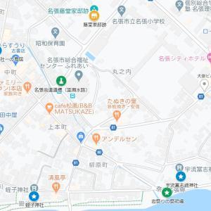 宇流冨志禰神社の参道⑥簗瀬水路(名張市・平尾~中町)