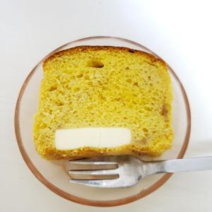 おうちカフェ【イチゴ×クリームチーズのパウンドケーキ】