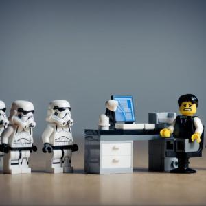 4ヶ月で転職した会社を辞めます – なぜ辞めるのかその理由を書きます