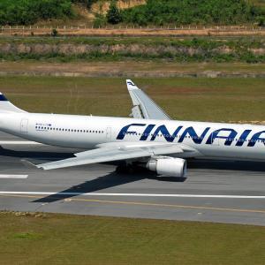 【フィンエアー】羽田-ヘルシンキ便就航で将来叶えたい夢ができました