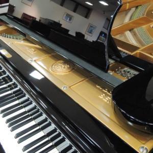 ピアノ講師は今でもピアノに恋をするのだ♡レッスンで「何」を一番伝えたいかって…♪