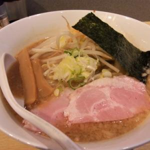 らー麺アオキジ