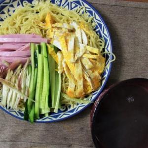 つけ麺 昭和のオールドスタイル