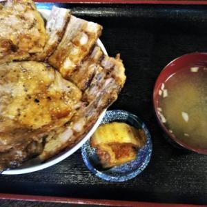北の郷愁・兎屋の豚丼